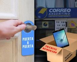 """La reconversión de la venta directa en la Argentina: del """"puerta a puerta"""" al e-commerce"""