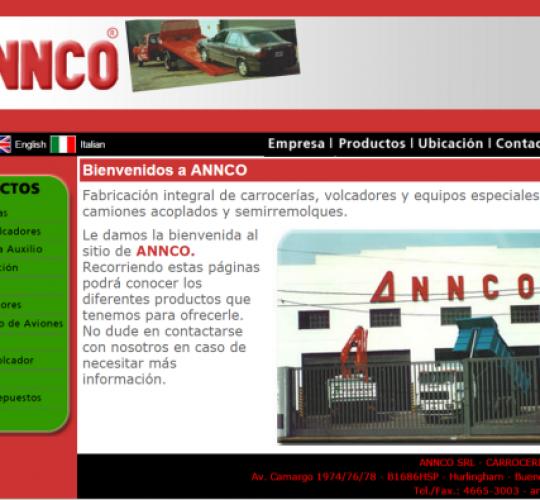 Annco