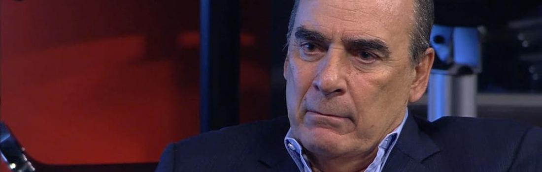 """Guillermo Francos: """"La banca digital servirá para bajar las tasas de interés del sistema financiero"""""""