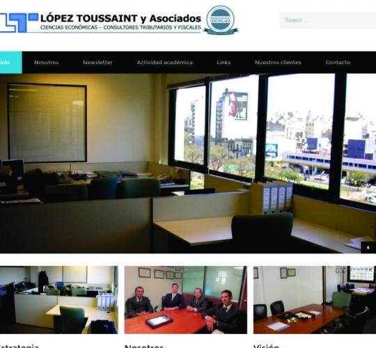 Lopez Toussaint & Asociados