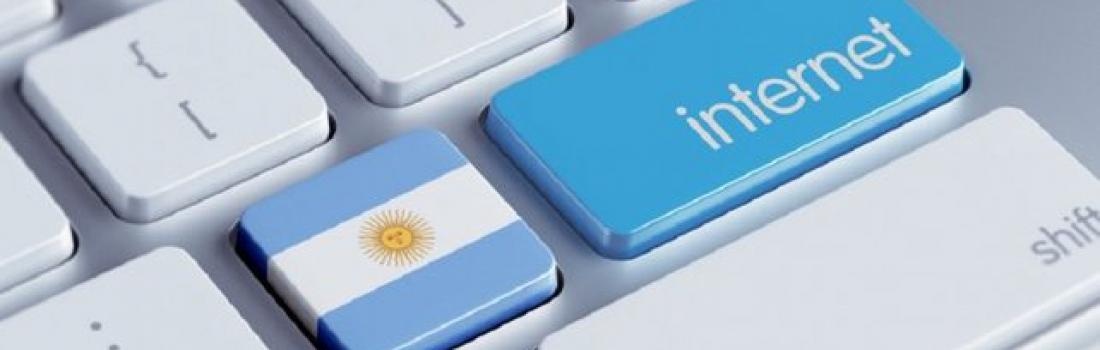 ¿Qué consume el público argentino en Internet?