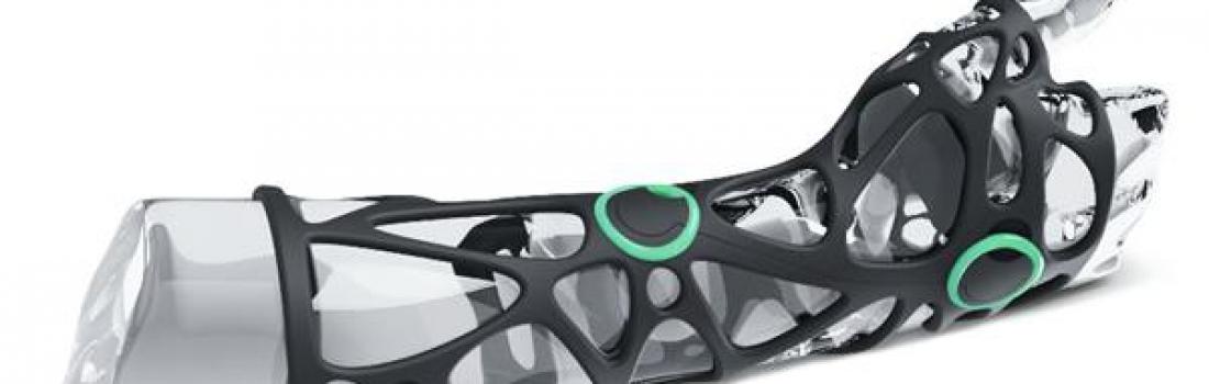 La impresión 3D revoluciona el mundo de la salud